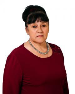 Тарасова Галина Федоровна