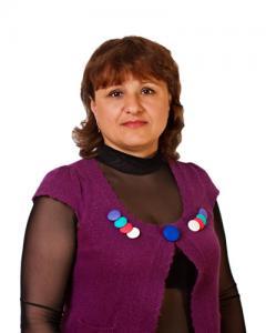 Примак Елена Николаевна