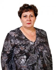 Кусая Ольга Николаевна