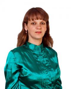 Нечипуренко Анна Юрьевна